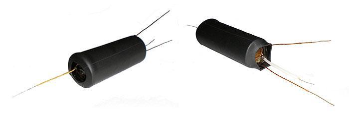 Высоковольтный трансформатор ВВ-9кВ