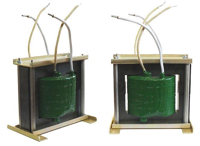 Высоковольтный трансформатор питания